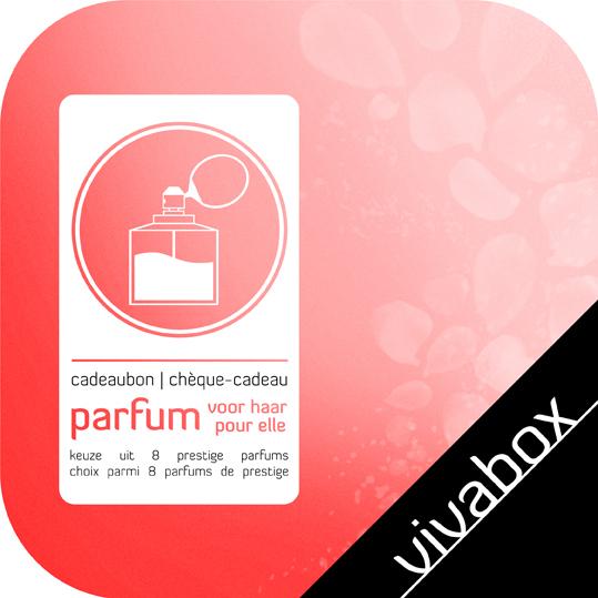 Packaging Vivabox parfum