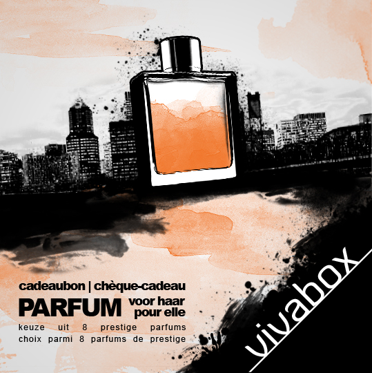 Packaging Vivabox parfum