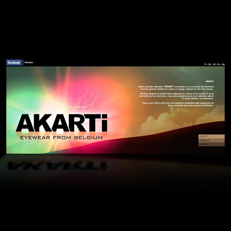 akartiwebsite