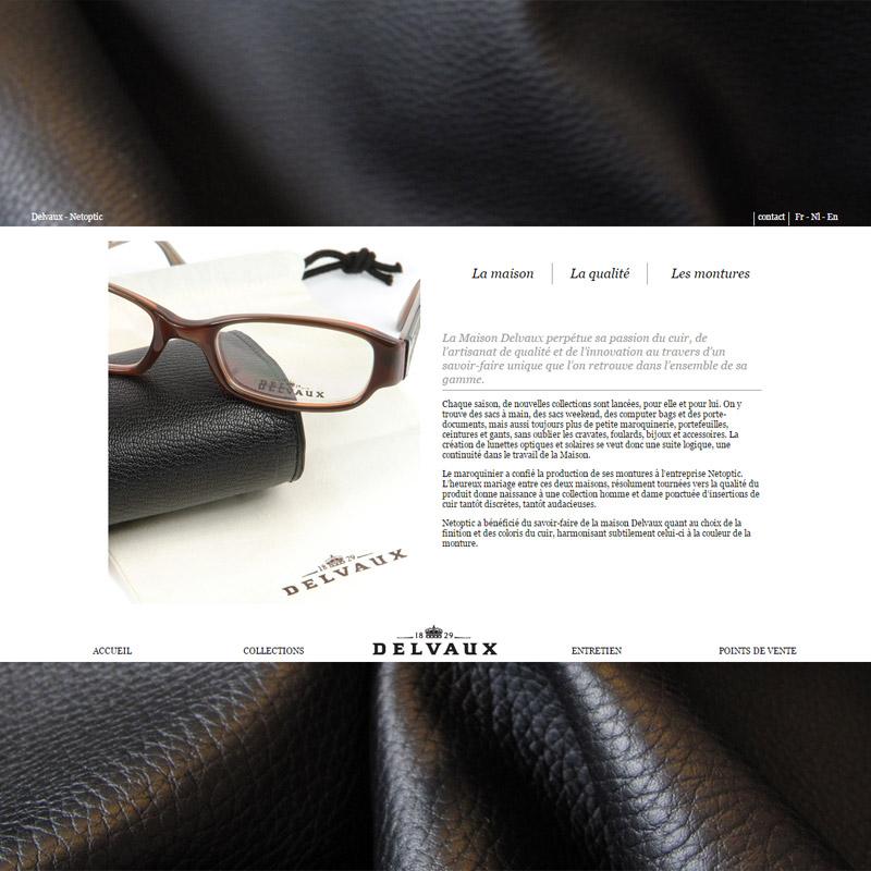 delvauxwebsite