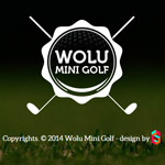 Site internet Wolu Mini Golf